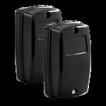 fotoceldas para puertas eléctricas o automáticas vehiculares para evitar accidentes o aplastamiento ppa sisomod accesorio para motores para puertas eléctricas y certificación de puerta